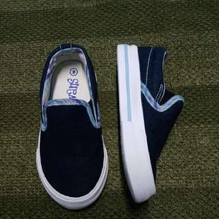 Evans shoes for kids size 8
