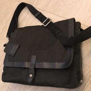 Hugo Boss bag for men