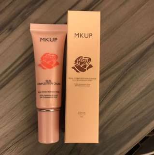 MKUP Real Complextion Cream 10ml
