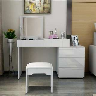 • Dressing Table