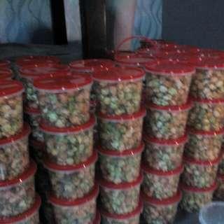 Doorgift(popcorn)