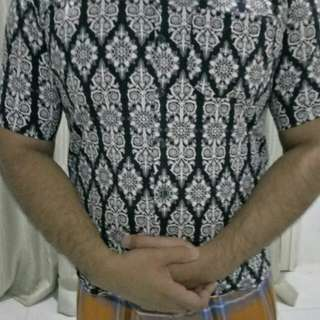 Calaqisya Men Shirt