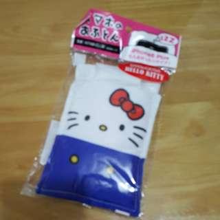 購自日本 限定HelloKitty手機床