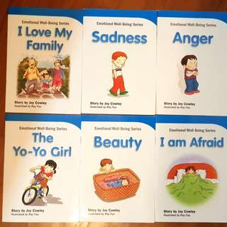 Emotional Well-Being Series