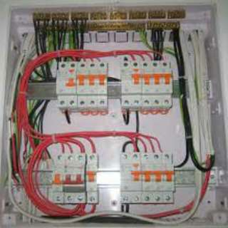 Wiring for new bto and hdb