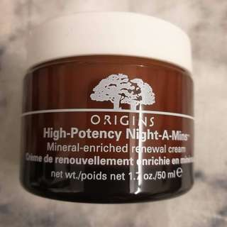 Brand new Origins High-potency Night-a-mins