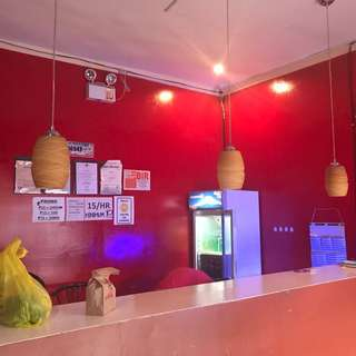 Internet cafe Shop for sale or assume