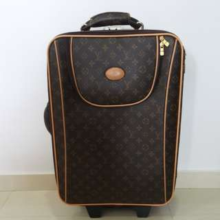 Louis Vuitton luggage bag (Replica)