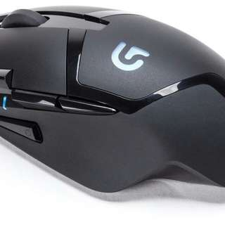 Logitech G402 Cheap