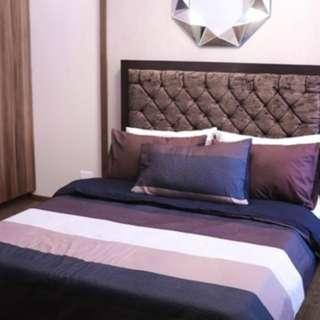 NEAR DON ANTONIO House and Lot 2CAR GARAGE Quezon City For Sale