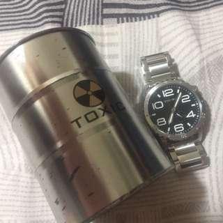 🚚 TOXIC手錶