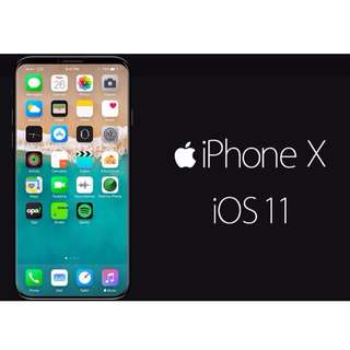 📱GRAB YOUR IPHONE X NOW📱