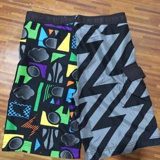 REPRICED!!! BOARD SHORTS