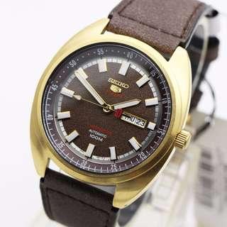 Seiko 5 Sports Limited Edition Automatic SRPB74 SRPB74K1 SRPB74K Men's Watch
