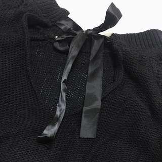 針織 毛衣