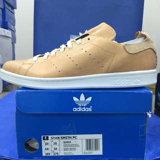 Adidas Stan Smith PC 三葉草 愛迪達 限量珍藏版鞋
