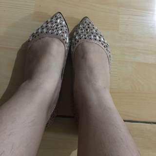 Flatshoes mote ala2 jasmine