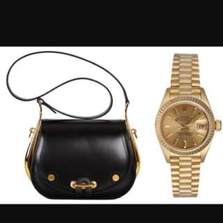 We Provide Buy Back And Pawn For Bags And Watches