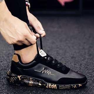 [PO]Casual Outing Customized shoe