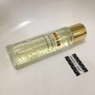 Bio-essence 24k Gold Water