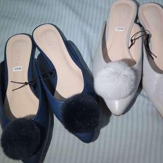 Sepatu Vincci Asli New