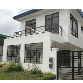 NEAR DILIMAN 2Car Garag SINGLE DETACHED Quezon City House and Lot Sale