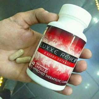 Luxxe Renew 8 Berry Extract