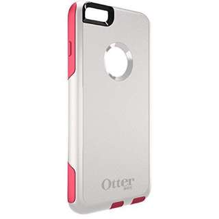Pink Otterbox IPhone 6/6s case