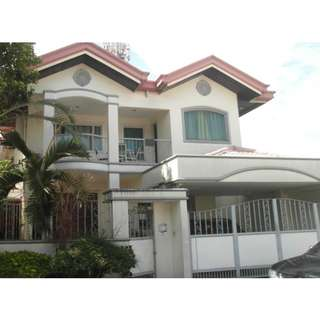 with SWIMMING POOL 450SQM SINGLE DETACHED Quezon City House and Lot