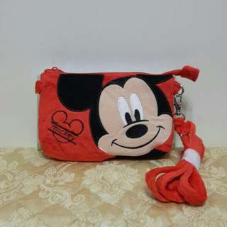 Mickey mouse 全(钭孭袋)