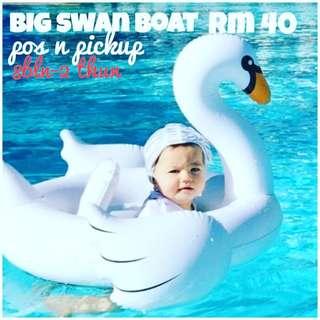 Baby boat / pelampung baby/ baby float / pelampung duduk