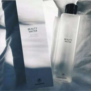 [FREE MAIL] Son & Park Beauty Water 340ml