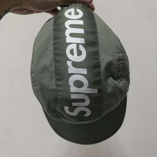 Supreme 五分割 墨綠