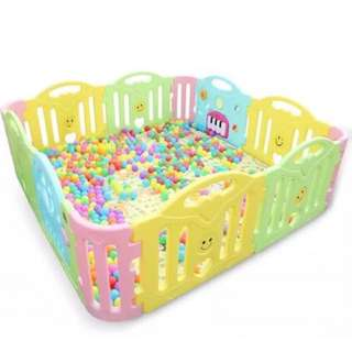 BNIP Baby Playpen playyard safety fence Christmas Sale only $199