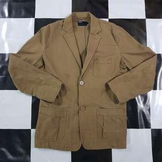 Memo Jacket