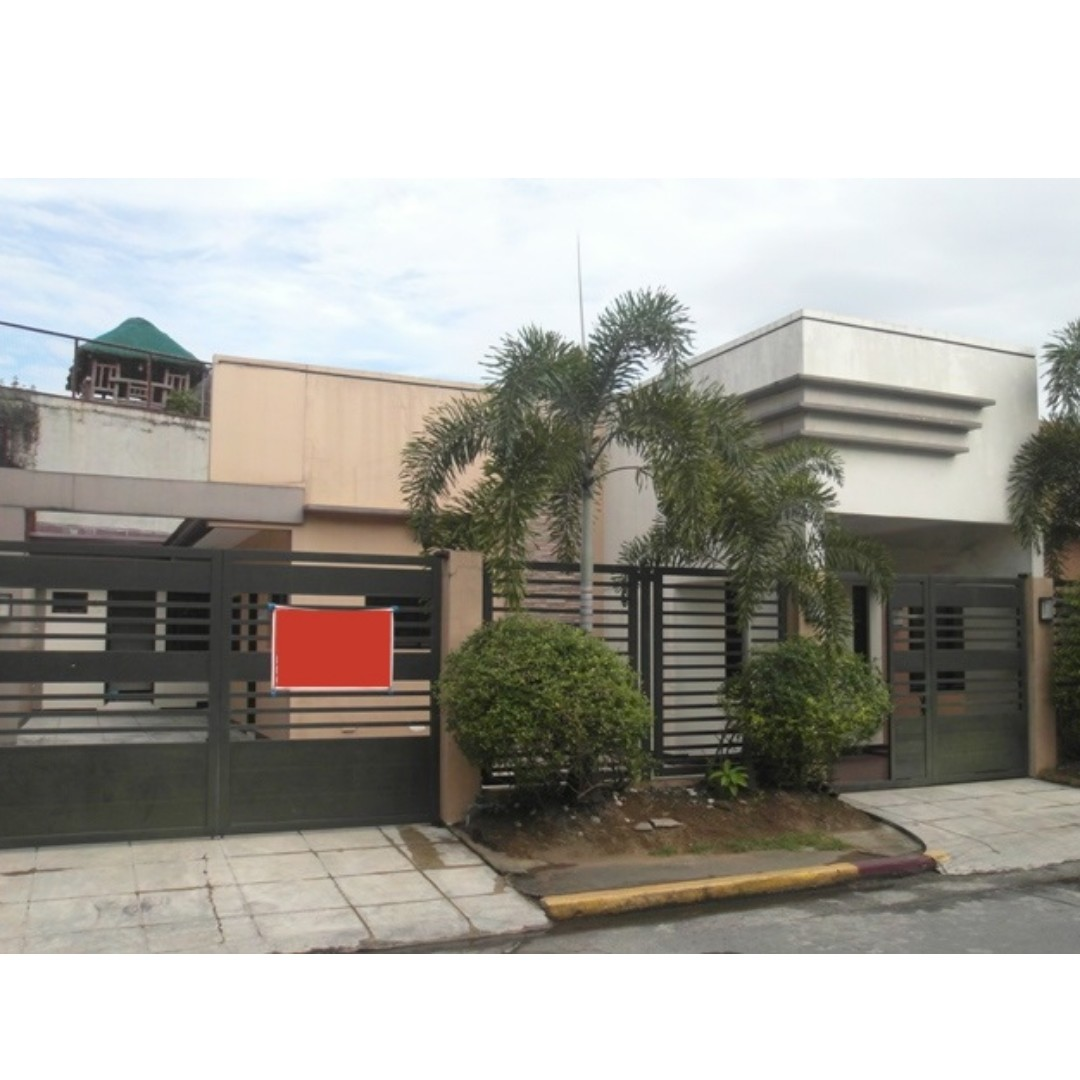 280SQM House and Lot 3CAR GARAGE NEAR North EDSA Quezon City For Sale