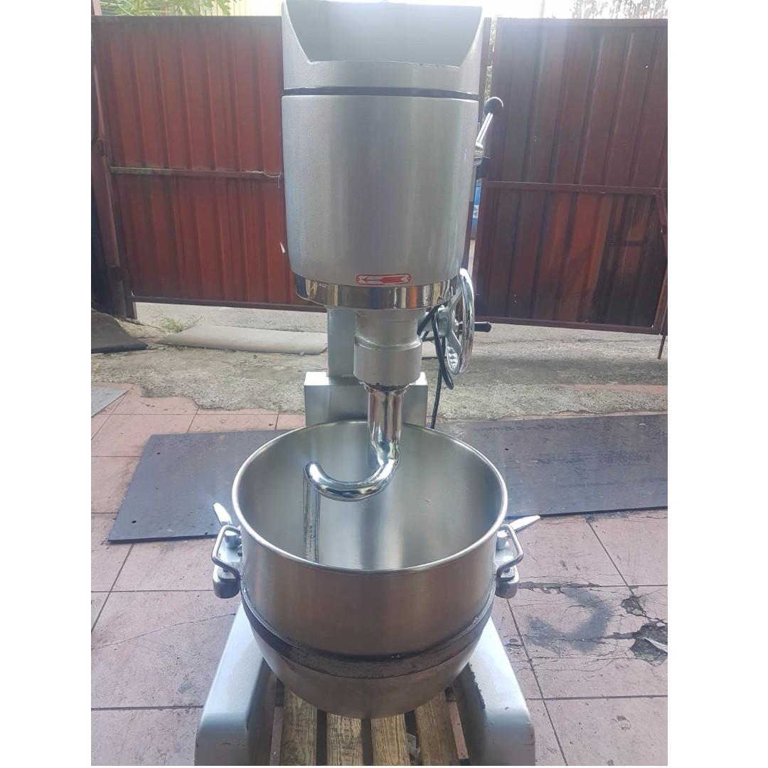 60公升直立式攪拌機