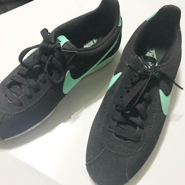 日本購入 NIKE 阿甘鞋 保證真品