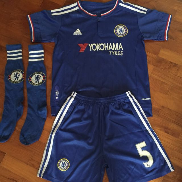 finest selection 0d079 e6239 Adidas Chelsea Soccer Jersey for sale at $20 only(replica ...