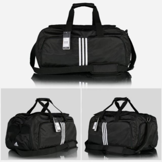 4f96000716 Adidas Gym Sport Bag Z67802
