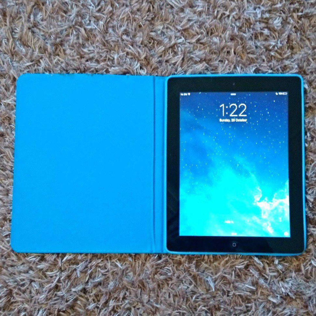 Apple iPad 2 / 16GB / wifi