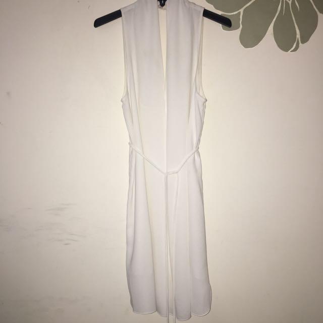 aritzia wilfred monge dress