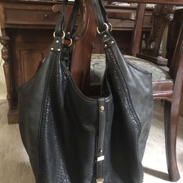 Authentic Bayo Hobo bag