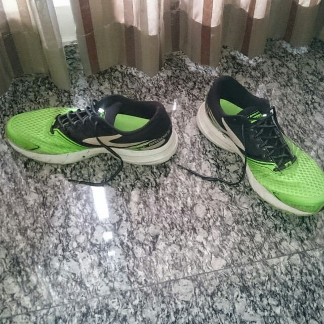 brooks brothers running shoes reduced