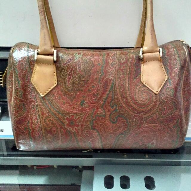 fdfa5fb598e0 Authentic Etro Milano Handbag Women S Fashion Bags Wallets On
