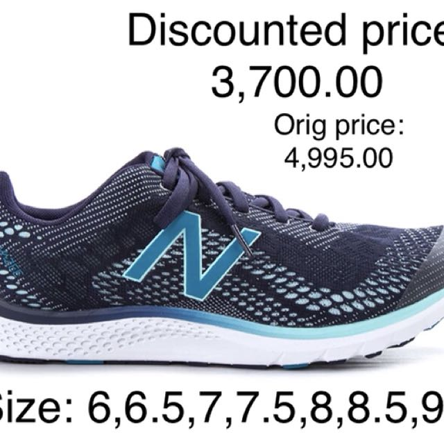 Authentic New Balance Women Shoes