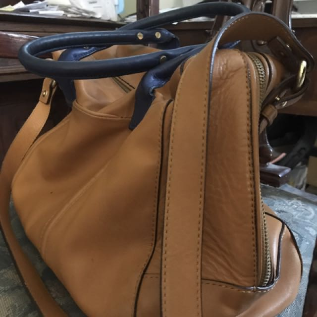Authentic Zara sling bag