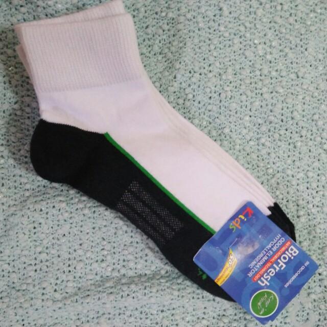 Biofresh kids socks - 3 pairs