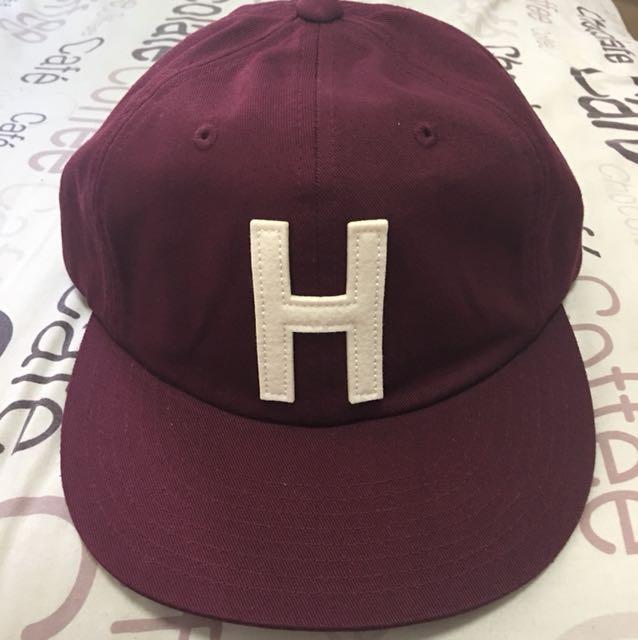 Brand New authentic herschel cap