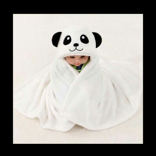 Character baby towel (SALE!!)